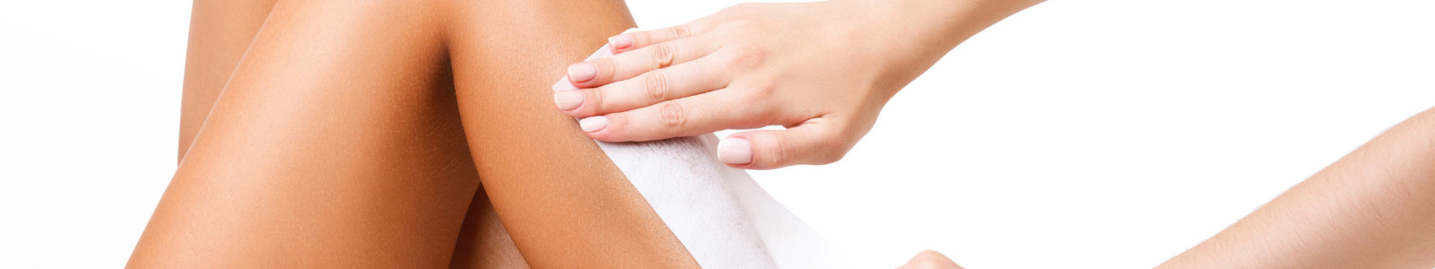 Waxing Treatments Newport - Magic Nails South Wales
