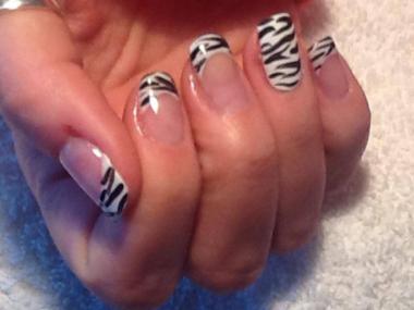 23+ Calgel Nails Uk Pics